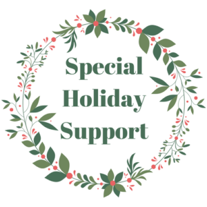 Holiday Support Group for All @ The Eating Disorder Foundation   Denver   Colorado   United States